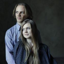 Семейная пара ищет женщину для секса без обязательств в Краснодаре