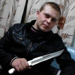 Парень из Москвы ищет хорошего отдыха с девушкой
