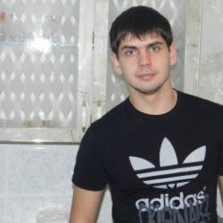 Кавказец ищет девушку для секса в Краснодаре