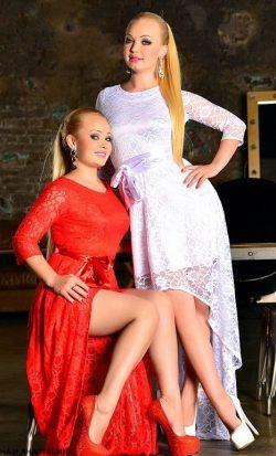 Блондинка, ищу мужчину для встречи с интимом в Краснодаре!