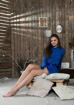 Девушка ищет мужчину для интима без обязательств в Краснодаре