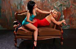 Шикарная и обаятельная девушка предлагает встречу с мужчинами в Краснодаре