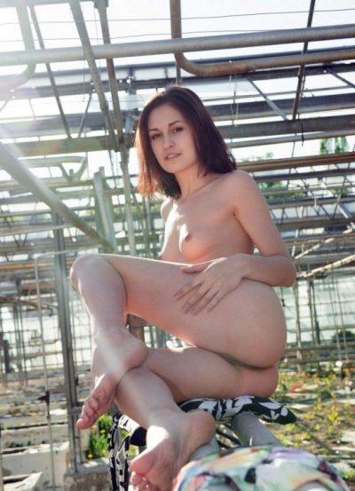 Страстная и темпераментная девушка, ищу мужчину для секса в Краснодаре